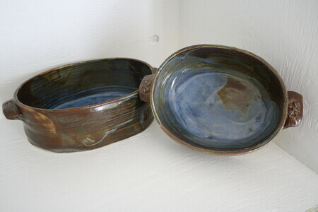 Oval Casserole Dishes